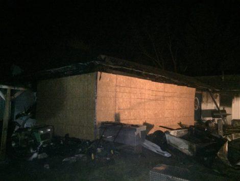 fire damage emergency board up