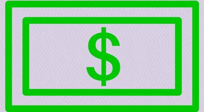 money investment graphic