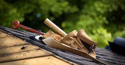 roofer tools