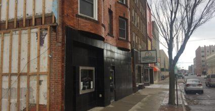 commercial remodeling restoration before