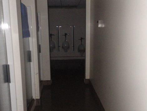water damage restoration golf course men