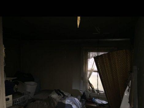 rear bedroom before 3