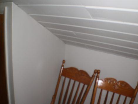 swartz contracting and emergency services fire damage Choir Loft After (19)